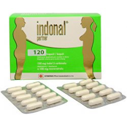 Indonal PARTNER 120 tbl