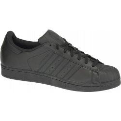 Adidas KOŽENÉ černé tenisky Superstar AF5666 Černá od 83 67956e2d65e