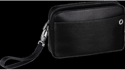 8bfe0aded8 Pridať odbornú recenziu Montblanc pánska kožená taška na doklady 4810  Westside - Heureka.sk