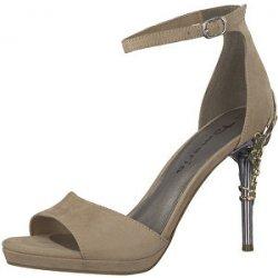 a669cfd988e2 Tamaris dámske sandále nude gold alternatívy - Heureka.sk