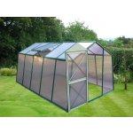 Záhradné skleníky Lanit Plast