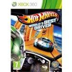 Hot Wheels - Worlds Best Driver