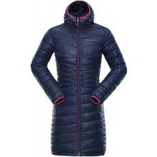 7bde1bcf5 Alpine pro ADRIANNA dámský kabát LCTK050602 mood indigo