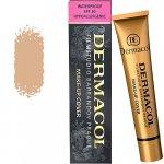 Dermacol Cover SPF30 213 Make-up Waterproof 30 g