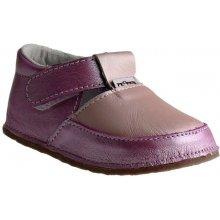 ef51e792f009 Pegres bosé sandálky vzor 1097 růžová