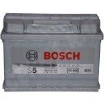 Bosch S5 12V 77Ah 780A, 0 092 S50 080