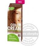 Sante rastlinná krémová farba Kakaovo hnedá