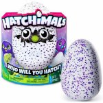 Spin Master Hatchimals draggles fialová