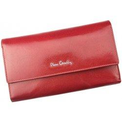 Pierre Cardin Dámska kožená peňaženka YS520.7 322 červená ... d04a9326a7b