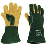 Honeywell Perfect Fit Glove green welding