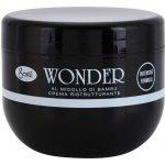 Gestil Wonder Rassen revitalizačný krém pre poškodené, chemicky ošetrené vlasy (Regenerating Cream for Damaged Hair) 500 ml