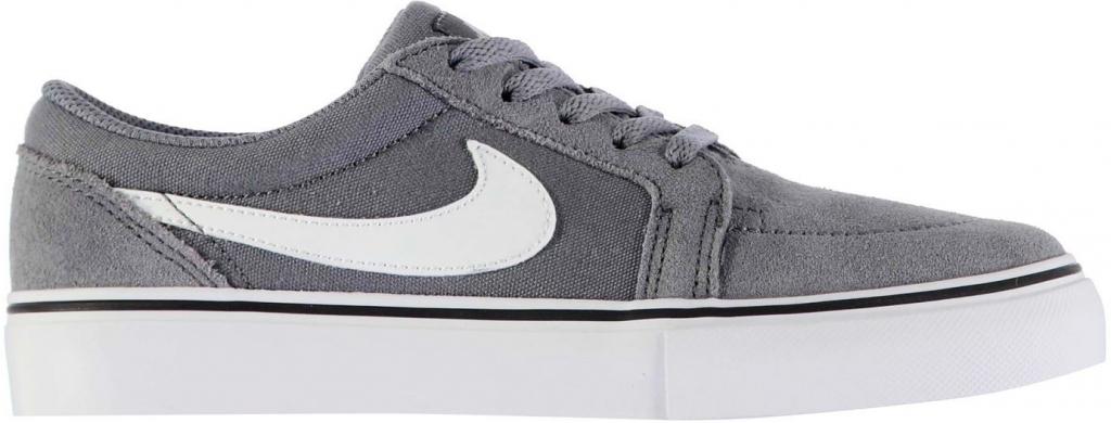 Nike Satire II Skate Shoes Junior Boys šedá bílá alternatívy - Heureka.sk 454cdb7d30