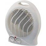 Teplovzdušné ventilátory Ardes
