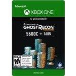 Tom Clancys Ghost Recon Wildlands - 7285 GR credits