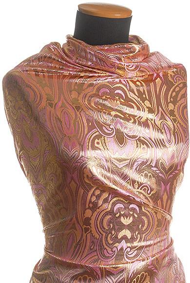 2d9afc700 Efektné brokát hlavicový vzor zlatorůžový alternatívy - Heureka.sk