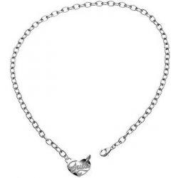 23e46cd89 Guess Zamilovaný oceľový náhrdelník USN80911 alternatívy - Heureka.sk