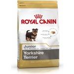 Royal Canin Yorkshire Terrier Junior 1,5 kg