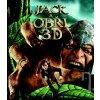 Filmové BLU RAY WB 2 Jack a obři (3D+2D) (1+1 zdarma) BD