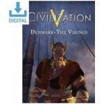 Civilization 5: Civilization and Scenario Pack - Denmark