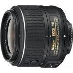 Nikon 18-55mm f/3,5–5,6G DX VR II AF-S