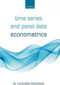 essays in panel data econometrics Essays in econometricsby jau-er chen a dissertation essays in econometrics by in a panel data model with fixed effects we assume that the panel.