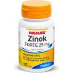 Walmark Zinek Forte 25 mg 100 tabliet