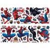 nálepky na stenu Spiderman