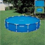 INTEX 59954 solárna plachta 4,57m