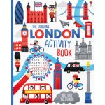 London Activity Book Hore Rosie