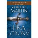 Tatran Hra o tróny - George R.R. Martin