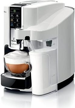 Tchibo Cafissimo Latte - 10