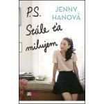 P . S. Stále ťa milujem Jenny Hanová
