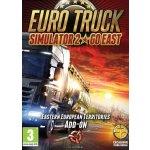 EURO TRUCK Simulator 2 Na východ