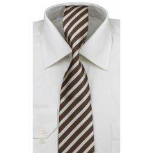 61a97f1af424 Klemon Smotanová košeľa s kravatou (klasický s.)