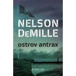 Ostrov Antrax - Nelson DeMille