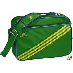 450ab95f7e389 Adidas taška zelená ENAMEL 3S M F49937 alternatívy - Heureka.sk