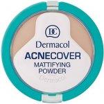 Dermacol Acnecover Mattifying Powder 2 Shell 11 g