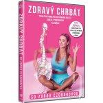 Zora Czoborová - Zdravý chrbát