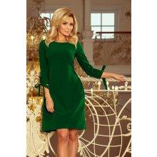 Dámske šaty damske zelene saty - Heureka.sk 05071af333d