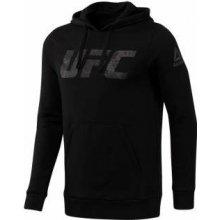 UFC FG PULLOVER HOODIE Pánská mikina CY7261 7f571816def