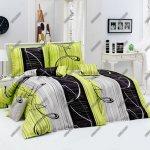 Matějovský Eternity Green obliečky bavlna 140x200 70x90