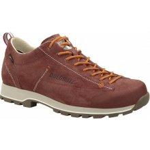 abb92e771d54 Turistická obuv Dolomite Cinquantaquattro Low GTX - chocolate brown