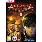Arcania: A Gothic Tale - Fall of Setariff