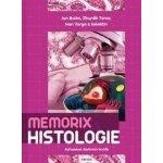 Memorix histologie - Jan Balko; Zbyněk Tonar; Ivan Varga