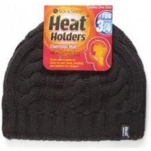 6f59846fe Zimné čiapky Heat Holders, ciapka+cierna - Heureka.sk