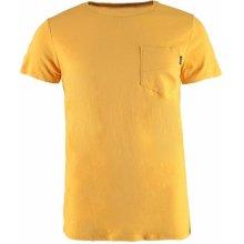 Brunotti Alonte N Men T Shirt Orange Oranžová