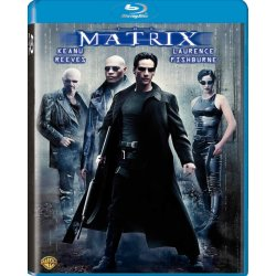 The Matrix BD
