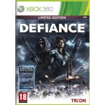 Defiance (Limited Edition)