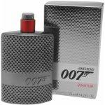 James Bond 007 Quantum toaletná voda 125 ml