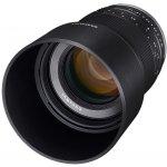 Samyang 50mm f/1,2 AS UMC CS Fujifilm X